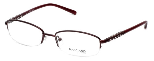 Guess by Marciano Designer Reading Glasses GM113-BU in Burgundy