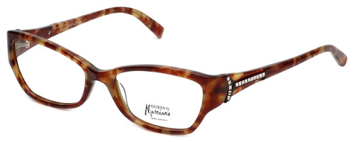 Guess by Marciano Designer Reading Glasses GM144-HNY in Honey