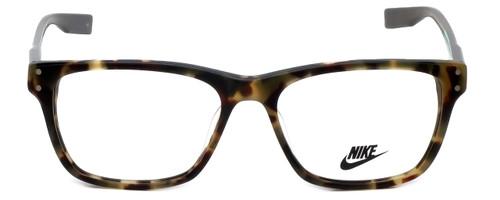 8f9db5a5bee Nike Designer Reading Glasses NK7230KD-250 in Tokyo Tortoise Raw Umber 52mm