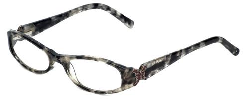 Judith Leiber Designer Reading Glasses JL3012-01 in Onyx 51mm