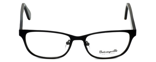 Betsey Johnson Designer Eyeglasses Betseyville BV116-01 in Black 51mm :: Rx Bi-Focal