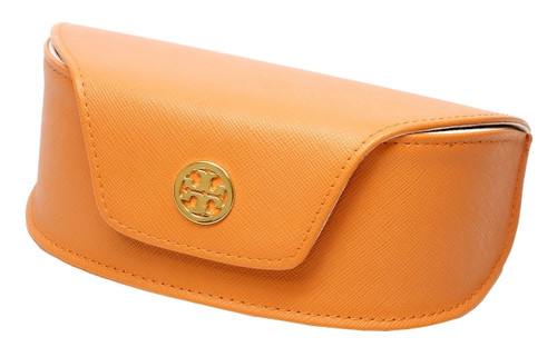 Tory Burch Authentic Hard Sunglasses Case Large Size Style 2
