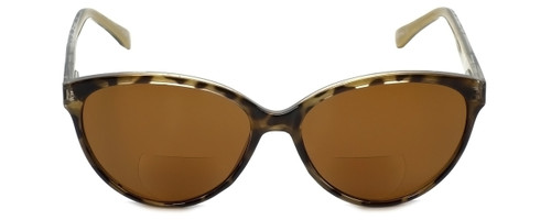 Corinne McCormack Designer Bi-Focal Reading Sunglasses Brittany