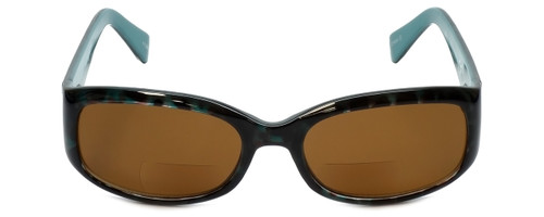 Corinne McCormack Designer Bi-Focal Reading Sunglasses Rachel
