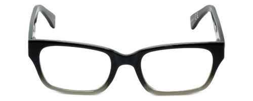 Corinne McCormack Designer Eyeglasses Sydney in Grey 48mm :: Custom Left & Right Lens