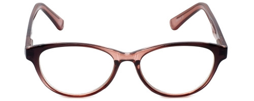 Corinne McCormack Designer Eyeglasses Polly in Pink 49mm :: Custom Left & Right Lens
