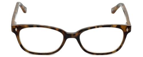 Corinne McCormack Designer Eyeglasses Casey in Tortoise 47mm :: Custom Left & Right Lens