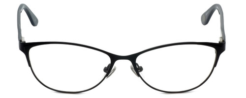 9e130d22700f Corinne McCormack Reading Glasses Park-Slope-BLK in Black with Blue ...