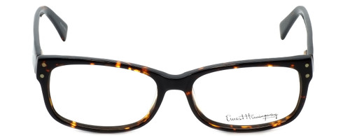 Ernest Hemingway Designer Eyeglasses H4604 in Tortoise 53mm :: Rx Single Vision