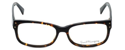 Ernest Hemingway Designer Eyeglasses H4604 in Tortoise 53mm :: Progressive