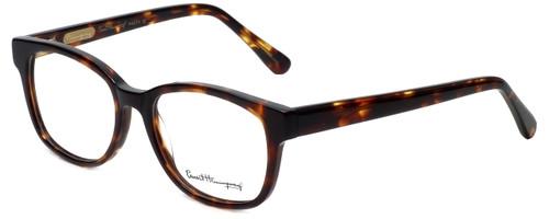 Ernest Hemingway Designer Eyeglasses H4674 in Tortoise 50mm :: Progressive