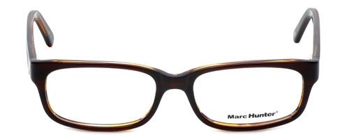 Marc Hunter Designer Eyeglasses MH7300-BRN in Brown 52mm :: Custom Left & Right Lens