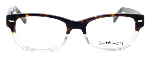 Ernest Hemingway Designer Eyeglasses H4608 in Leopard 50mm :: Rx Bi-Focal