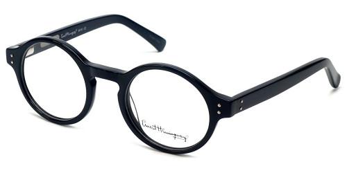 Ernest Hemingway Designer Eyeglasses H4616 in Black 47mm :: Rx Bi-Focal
