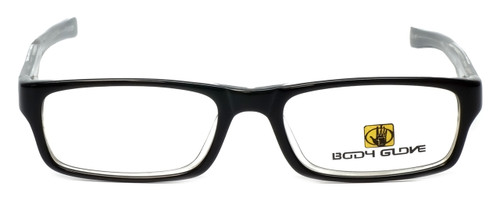Body Glove Designer Reading Glasses BB125 in Black KIDS SIZE