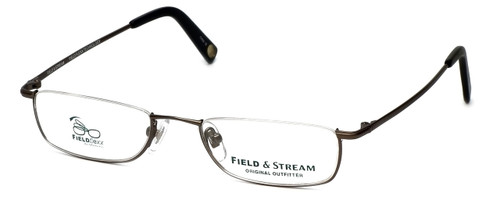 Field & Stream Designer Reading Glasses FS012 in Gunmetal