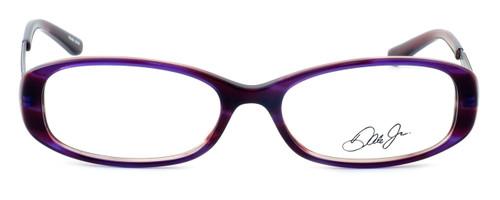 Dale Earnhardt, Jr. Designer Eyeglasses DJ6715 in Plum 52mm :: Custom Left & Right Lens