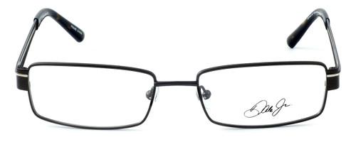 Dale Earnhardt, Jr. Designer Eyeglasses DJ6731 in Satin-Moss 53mm :: Custom Left & Right Lens