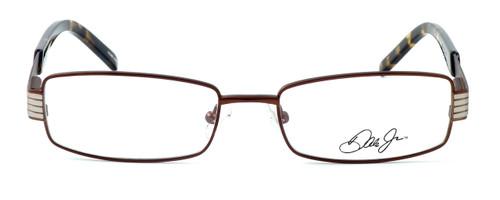 Dale Earnhardt, Jr. Designer Eyeglasses DJ6737 in Brown 52mm :: Custom Left & Right Lens