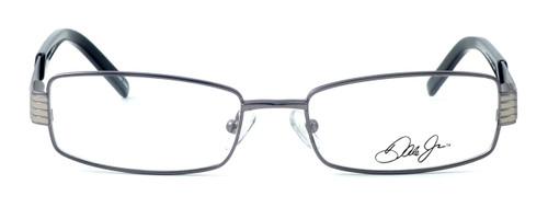 Dale Earnhardt, Jr. Designer Eyeglasses DJ6737 in Gunmetal 52mm :: Custom Left & Right Lens