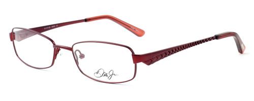 Dale Earnhardt, Jr. Designer Eyeglasses DJ6721 in Wine 51mm :: Rx Single Vision