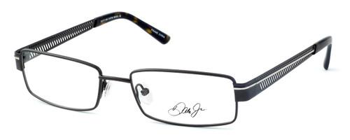 Dale Earnhardt, Jr. Designer Eyeglasses DJ6731 in Satin-Moss 53mm :: Rx Single Vision