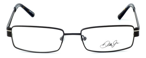 Dale Earnhardt, Jr. Designer Eyeglasses DJ6731 in Satin-Moss 53mm :: Rx Single Vision