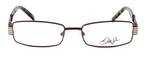 Dale Earnhardt, Jr. Designer Reading Glasses DJ6737 in Brown 52mm