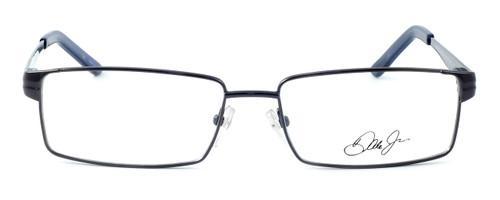 Dale Earnhardt, Jr. Designer Reading Glasses DJ6792 in Gunmetal 55mm