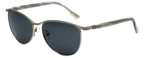 XOXO Designer Sunglasses AX00006 in Silver