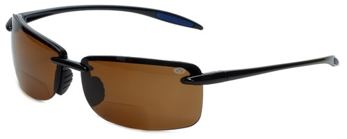 Flying Fisherman Cali Polarized Bi-Focal Reading Sunglasses