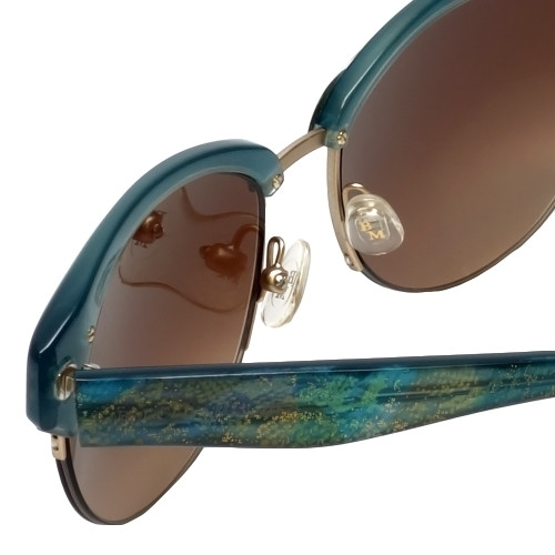 Badgley Mischka Designer Sunglasses Bernadetta