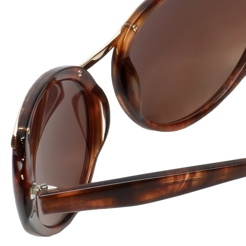 Badgley Mischka Designer Sunglasses Paulette