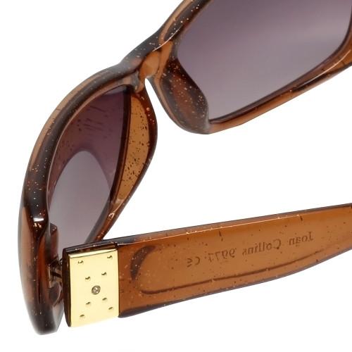 Joan Collins JC9977 Designer Sunglasses