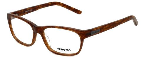 Renoma Designer Reading Glasses R1064-9292 in Tortoise 54mm