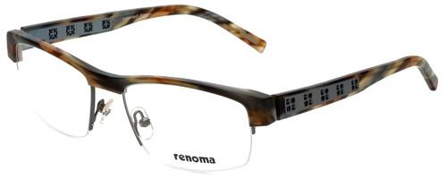 Renoma Designer Reading Glasses R1072-0510 in Tortoise 56mm