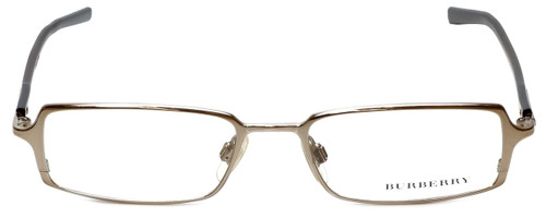 Burberry Designer Eyeglasses B1011-1011 in Copper 50mm :: Rx Bi-Focal