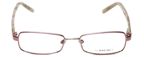 Burberry Designer Reading Glasses B1043-1030 in Pink 50mm