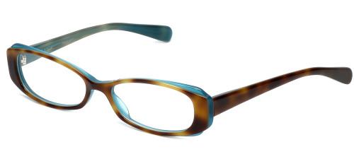 Paul Smith Designer Reading Glasses PS405-DMAQ in Demi Aqua 51mm