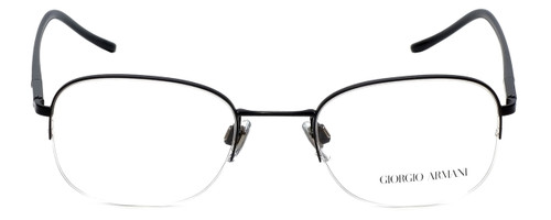 Giorgio Armani Designer Reading Glasses AR5001-3001 in Black 48mm