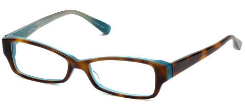 Paul Smith Designer Reading Glasses PS410-DMAQ in Demi Aqua 51mm