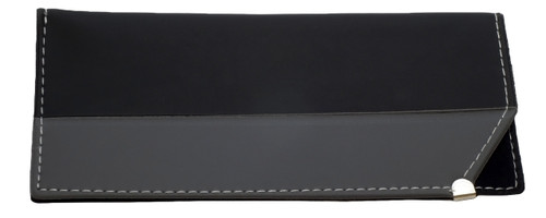 Calabria Soft Slip-In Eyeglass Case