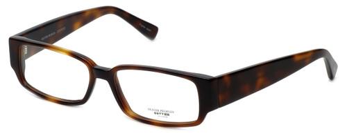 Oliver Peoples Designer Reading Glasses Dorfman DM in Demi  50mm