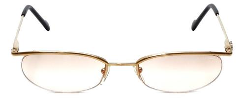 Charriol Designer Eyeglasses PC7075B-C1T in Gold 51mm :: Custom Left & Right Lens