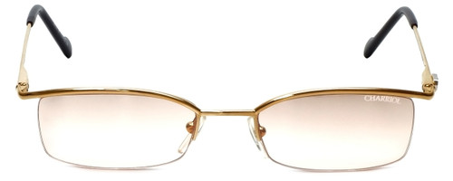 Charriol Designer Eyeglasses PC7075A-C1T in Gold 51mm :: Rx Single Vision