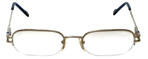 Charriol Designer Eyeglasses PC7120-C3 in Silver Blue 51mm :: Progressive