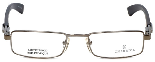 Charriol Designer Eyeglasses PC7246-C1 in Brown 51mm :: Progressive