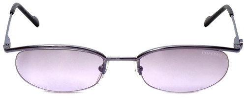 Charriol Designer Eyeglasses PC7075B-C4T in Purple 51mm :: Rx Bi-Focal