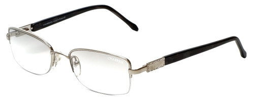 Charriol Designer Reading Glasses PC3749-C5 in Black 52mm