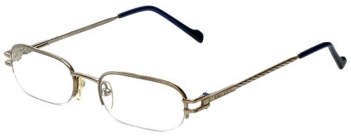 Charriol Designer Reading Glasses PC7120-C3 in Silver Blue 51mm